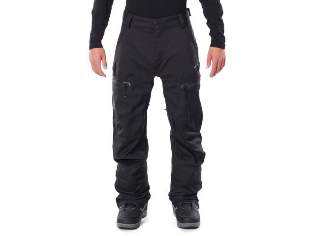 Rip Curl Search Pantalon Homme, noir